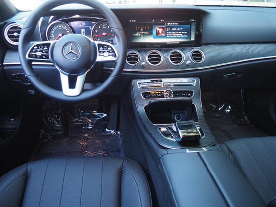 2020 Mercedes-Benz E-Class E350