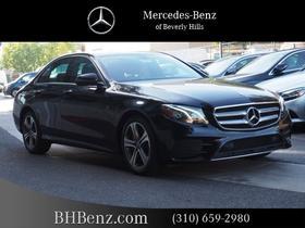 2020 Mercedes-Benz E-Class E350:12 car images available