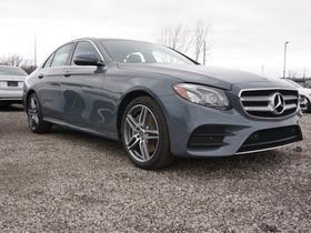 2020 Mercedes-Benz E-Class E350:15 car images available