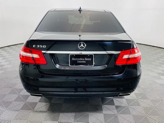 2011 Mercedes-Benz E-Class E350 For Sale in Columbia, MO ...