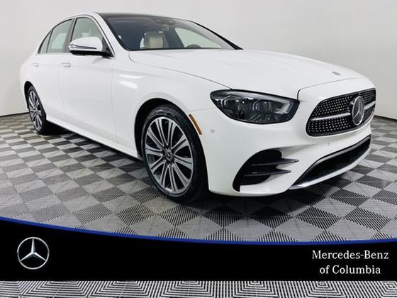 2021 Mercedes-Benz E-Class E350:24 car images available