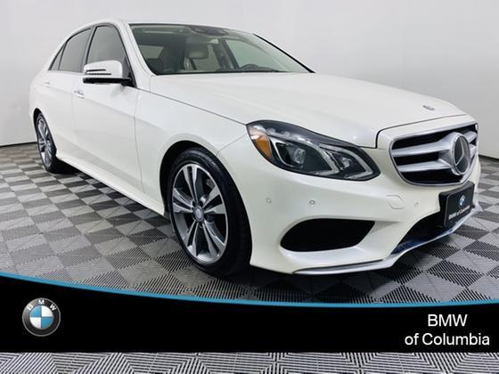 2014 Mercedes-Benz E-Class E350:24 car images available
