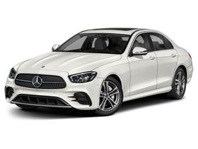 2021 Mercedes-Benz E-Class E350 : Car has generic photo