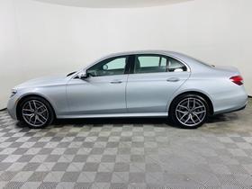 2021 Mercedes-Benz E-Class E350