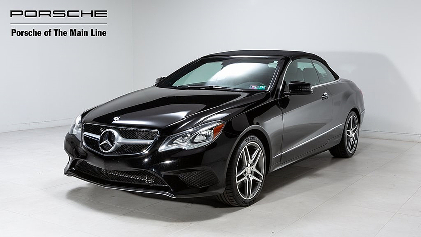 2014 Mercedes-Benz E-Class E350:21 car images available