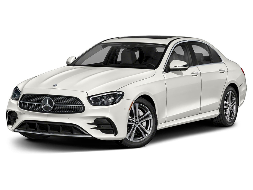 2021 Mercedes-Benz E-Class E350 : Car has generic photo