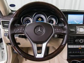 2015 Mercedes-Benz E-Class E400 4Matic