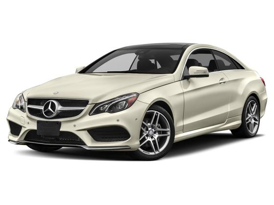 2016 Mercedes-Benz E-Class E400 4Matic : Car has generic photo