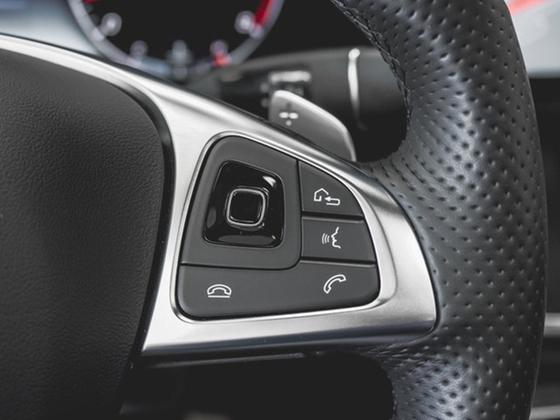 2018 Mercedes-Benz E-Class E400 4Matic