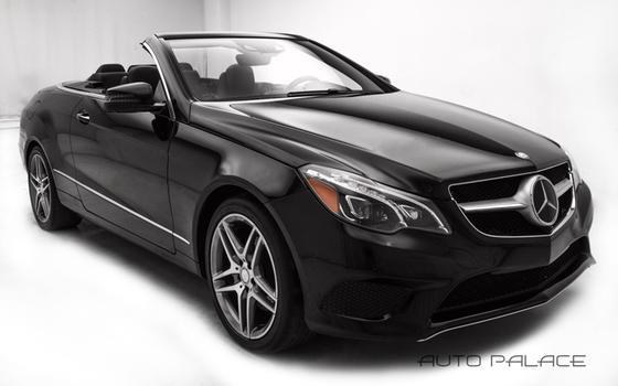 2015 Mercedes-Benz E-Class E400 Cabriolet:24 car images available