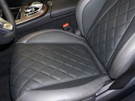 2018 Mercedes-Benz E-Class E400