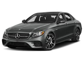 2018 Mercedes-Benz E-Class E43 AMG : Car has generic photo