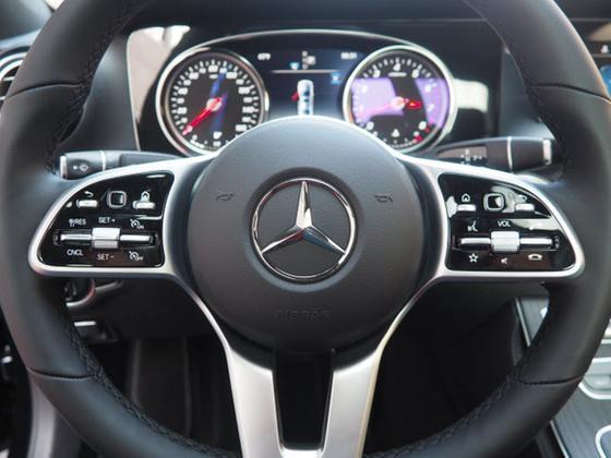 2019 Mercedes-Benz E-Class E450 4Matic