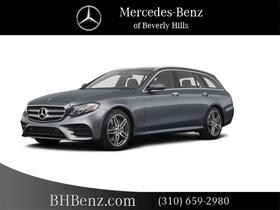 2020 Mercedes-Benz E-Class E450 4Matic : Car has generic photo