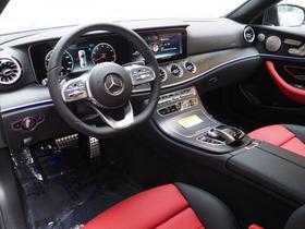 2020 Mercedes-Benz E-Class E450