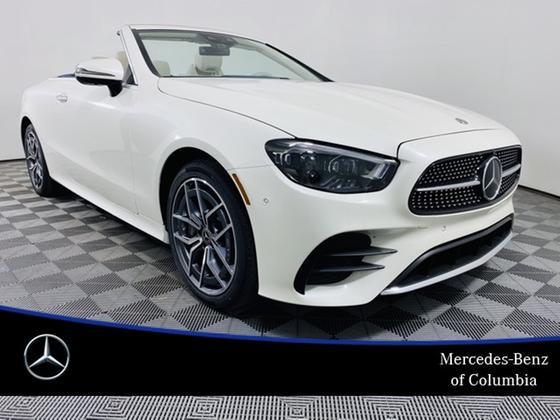 2021 Mercedes-Benz E-Class E450:24 car images available