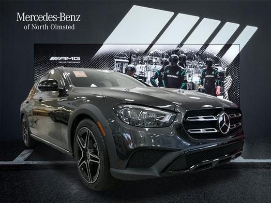 2021 Mercedes-Benz E-Class E450:15 car images available