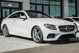 2020 Mercedes-Benz E-Class E450:24 car images available