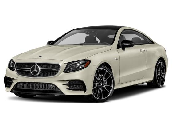 2020 Mercedes-Benz E-Class E53 AMG : Car has generic photo