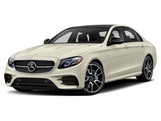 2019 Mercedes-Benz E-Class E53 AMG : Car has generic photo