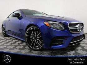 2020 Mercedes-Benz E-Class E53 AMG:24 car images available