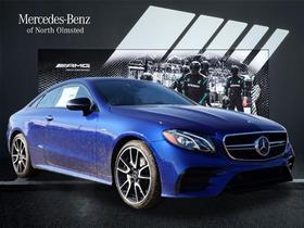 2020 Mercedes-Benz E-Class E53 AMG:20 car images available