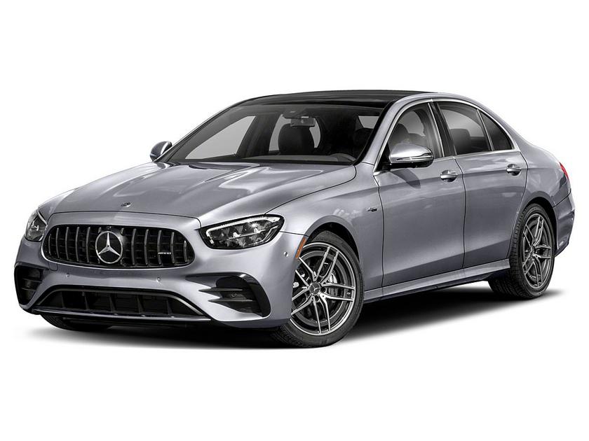 2021 Mercedes-Benz E-Class E53 AMG : Car has generic photo