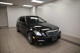 2013 Mercedes-Benz E-Class E55 AMG:16 car images available
