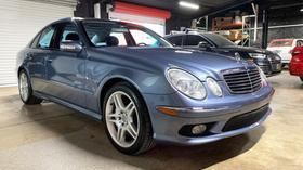 2003 Mercedes-Benz E-Class E55 AMG:5 car images available