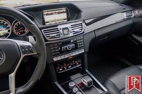 2014 Mercedes-Benz E-Class E55 AMG