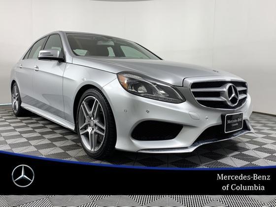 2014 Mercedes-Benz E-Class E550:24 car images available