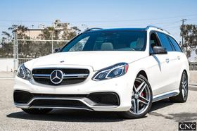 2015 Mercedes-Benz E-Class E63 AMG:24 car images available
