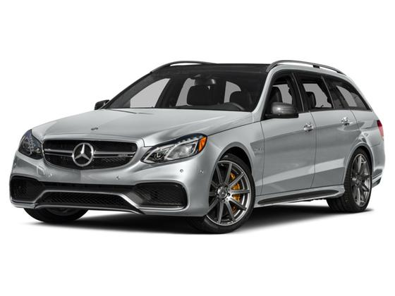 2015 Mercedes-Benz E-Class E63 AMG : Car has generic photo