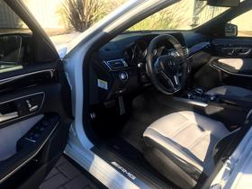 2014 Mercedes-Benz E-Class E63 S AMG 4Matic