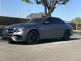 2018 Mercedes-Benz E-Class E63 S AMG 4Matic:23 car images available