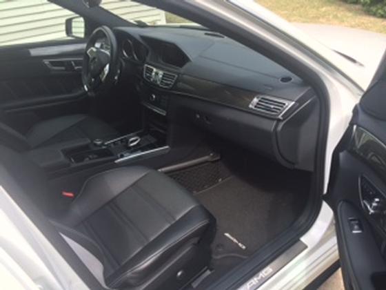 2016 Mercedes-Benz E-Class  E63 S AMG