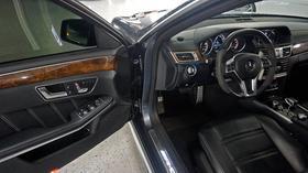 2015 Mercedes-Benz E-Class E63 S AMG