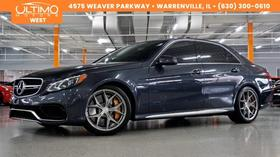 2015 Mercedes-Benz E-Class E63 S AMG:24 car images available
