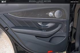 2018 Mercedes-Benz E-Class E63 S AMG