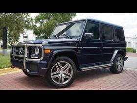 2014 Mercedes-Benz G-Class :19 car images available