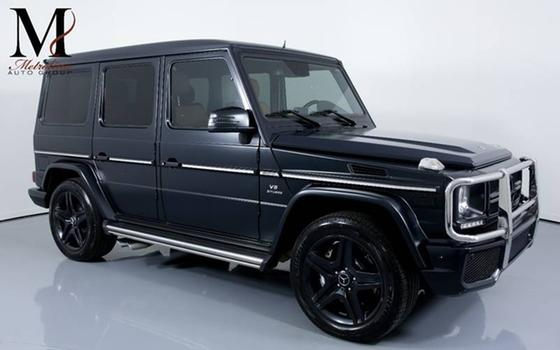 2013 Mercedes-Benz G-Class :24 car images available