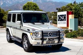 2009 Mercedes-Benz G-Class :24 car images available