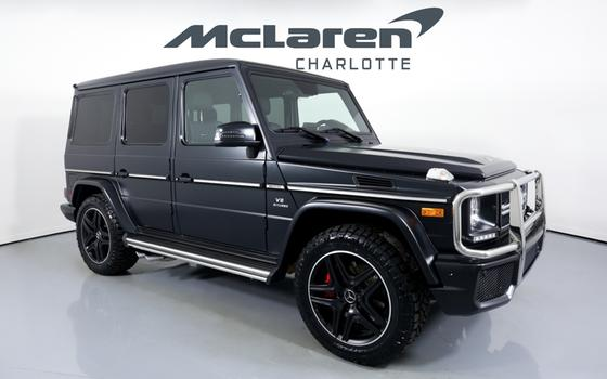 2017 Mercedes-Benz G-Class :24 car images available