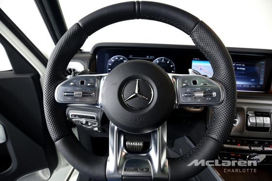2021 Mercedes-Benz G-Class