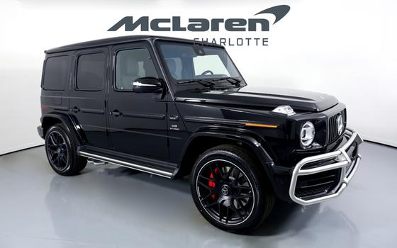 2021 Mercedes-Benz G-Class :24 car images available