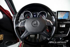 2016 Mercedes-Benz G-Class