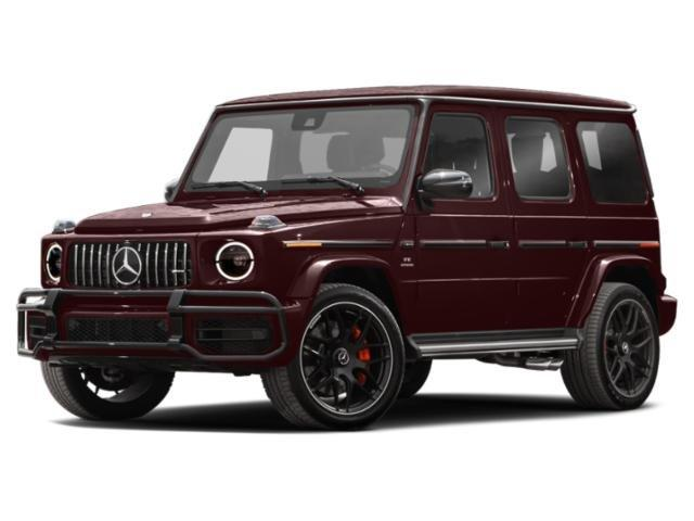 2021 Mercedes-Benz G-Class  : Car has generic photo