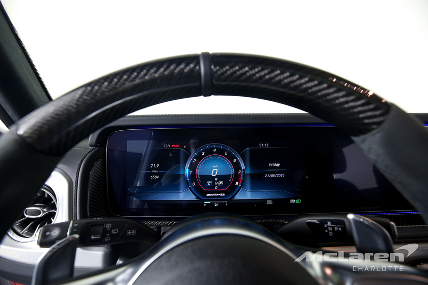 2020 Mercedes-Benz G-Class
