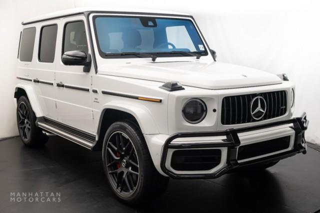 2021 Mercedes-Benz G-Class :19 car images available