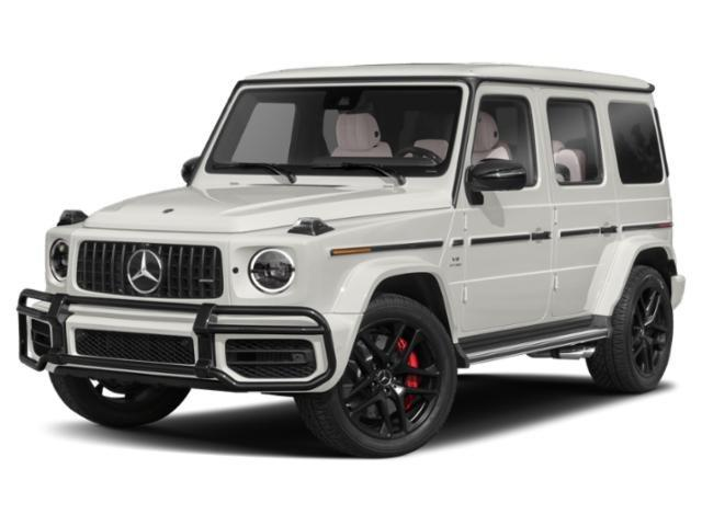 2021 Mercedes-Benz G-Class :2 car images available